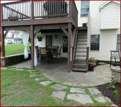 Decks And Patios Designs Cabin Charming Outdoor Spaces Deck Design Deck Patio And