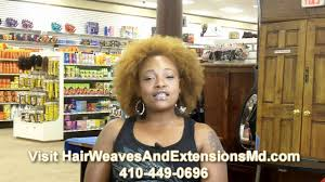 hair weave salons in maryland hair weaving