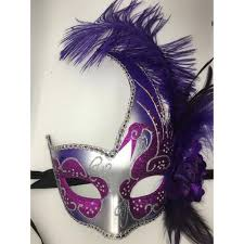 silver mardi gras mask purple and silver mardi gras mask streets of orleans