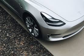 tesla model 3 in depth exclusive photos and analysis