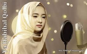 Ya Habibal Qolbi Lirik Lagu Ya Habibal Qolbi Versi Sabyan Kitablirik