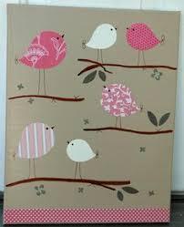 Bird Decor For Nursery Bird Nursery Room Decor Nursery Birds Decor Birds Wall