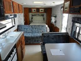 1997 skyline nomad 2730 travel trailer salem oh brunks