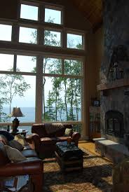 Curtain Wall House Plan Windows Wall Of Windows Inspiration House Plans Lots Of