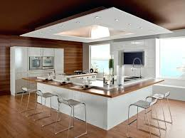 cuisine ilot bar table haute ilot central ilot central cuisine bois helvia co ikea