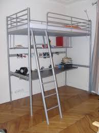 lit mezzanine ikea bureau int eacute gr