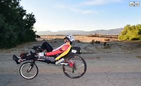 Recliner Bicycle by Schlitter Bikes Home