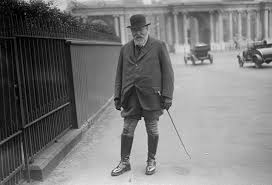 the eccentric life of lord walter rothschild and the blackmail