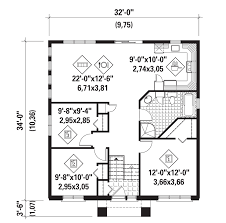 House Plan 888 13 by Download House Model Plan Zijiapin