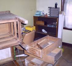 Old Furniture Duvall Junk Removal Service