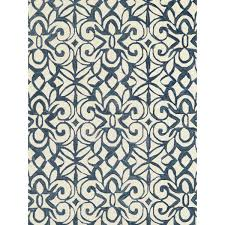 Blue White Striped Rug White And Blue Area Rug Best Rug 2017