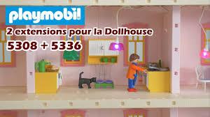 cuisine playmobile playmobil 5336 la cuisine 5308 le salon extensions de la