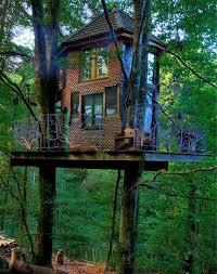 chambre d hote cabane dans les arbres un paradis perché les cabanes de péalouse découvrez la creuse en