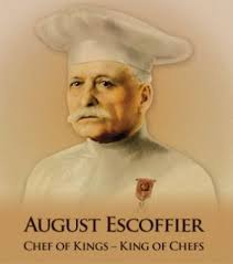 ma cuisine escoffier 96 best auguste escoffier legend images on chefs