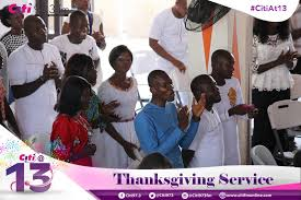 citiat13 thanksgiving service in pictures news