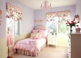 Pink Curtains For Girls Room Pink Chandelier Girls Room With Pretty For Homesfeed And 5 Teenage