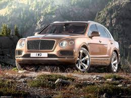 big bentley car bentley bentayga 2016 pictures information u0026 specs