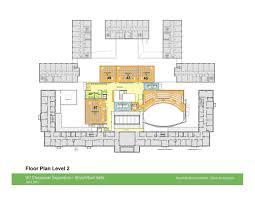 comfloor plan of classroom crowdbuild for