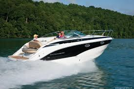 crownline 264 cr cruiser