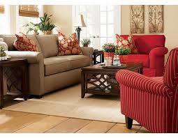 Red Living Room Chairs Haverty Living Room Furniture Living Room Design And Living Room