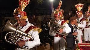 wedding bands in delhi wedding bands in east delhi marriage band weddingplz