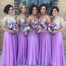 light purple bridesmaid dresses short light purple bridesmaid dresses plus size 2017 sequins floor length