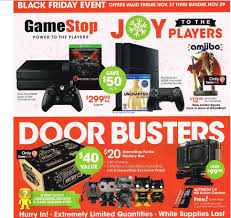 target return to arkham black friday gamestop u0027s black friday ads leaked early nerd reactor