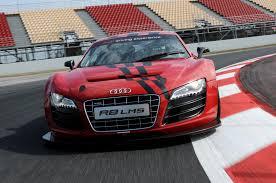 Audi R8 Rental - audi announces r8 dtm race car rental program quattroworld