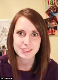 Laina Walker Meme - overly attached girlfriend shows that she isn t loyal when it comes