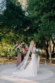 paso robles wedding venues wedding at halter ranch paso robles real weddings
