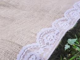 burlap wedding aisle runner burlap aisle runners burlapfabric burlap for wedding and
