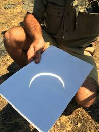 what to do if your solar eclipse glasses won u0027t arrive in time