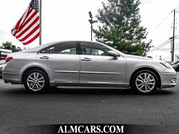 2011 Used Lexus Es 350 4dr Sedan At Alm Gwinnett Serving Duluth