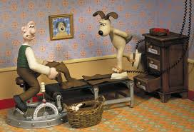 wallace gromit creator nick park reveals