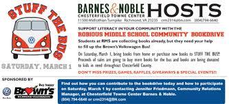 Barnes And Nobles Richmond Va Jennifer Friedmann