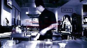 Masterchef Kitchen Design by Teppanyaki Master Chef Michael Meunier Amazing Magic Trick