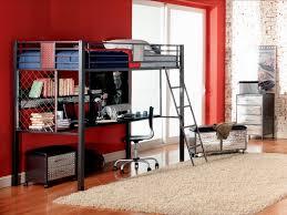 Study Bunk Bed Company Bedroom Study Loft Bunk Bed