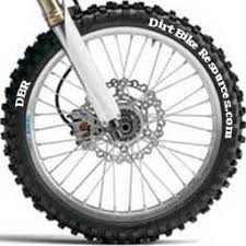wheels motocross bikes dirt bike tire selection