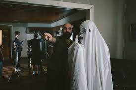 Where Was The Ghost Writer Filmed A Ghost Story Director David Lowery On How Technology Fixed His