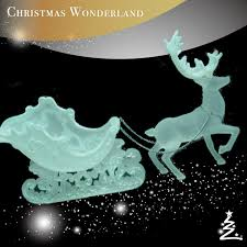 Christmas Reindeer And Sleigh Decorations by Christmas Moving Reindeer Christmas Moving Reindeer Suppliers And