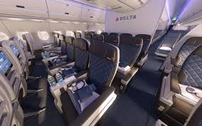 Delta Economy Comfort Review Four Of Our Favorite Things About Delta Premium Economy Travel