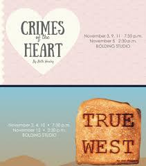 samford theatre to present two award winning plays about family