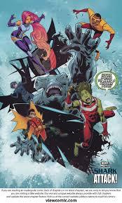 teen titans viewcomic reading comics free