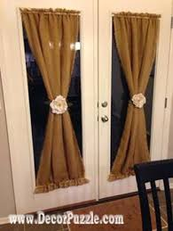 Doorway Curtain Ideas Best 20 French Country Curtains And Blinds For Door And Windows