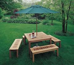 Picnic Table Plans Free Separate Benches by Ted U0027s Woodworking Review 16 000 Woodworking Plans Worth It