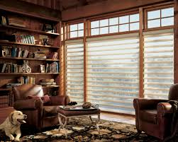 home office window treatments blinds shades vwf nyc nj