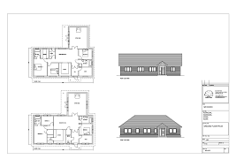 chalet bungalow floor plans plan designs solo timber kevrandoz