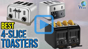 Best Buy Toasters Top 10 4 Slice Toasters Of 2017 Video Review