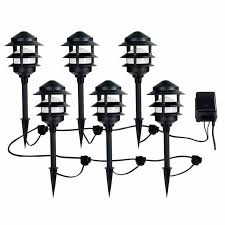 low voltage outdoor lighting kits beautiful low voltage landscape lighting kits low voltage lighting