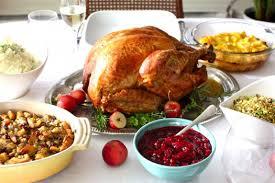 Turkey On The Table Thanksgiving Ideas